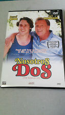 "DVD ""NOSOTROS DOS"" COMO NUEVO RUSSELL CROWE JACK THOMPSON KEVIN DOWLING GEOFF BU"