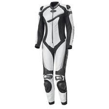 Combinaisons de motocyclette coude pour femme