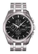 Tissot Couturier Automatik Chronograph T0356271105100
