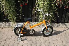 """Puky 12"""" Kinderfahrrad in """"Leucht-orange""""-bitte lesen-Folge-Angebote beachten!!"""