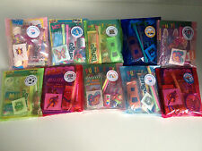 Pre filled childrens / Kids party bags / parcels - ready made boys / girls