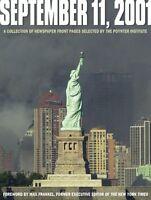September 11, 2001 by Max Frankel