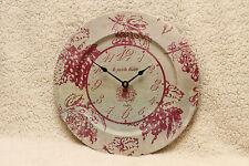 PARIS BISTRO CLOCK