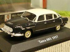 1/43 Tatra 603 1957