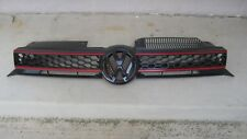 VW GOLF GTI MK6 HONEYCOMB GRILLE GRILL WITH VW EMBLEM