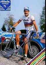 URS FREULER ATALA OFMEGA Cyclisme Cycling World Champion du Monde Wereldkampioen
