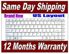 Sony Vaio VGN-NR VGN-NS Series V072078BK1 V072078BK2 US Keyboard - Brand NEW