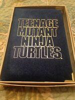 Teenage Mutant Ninja Turtles .999 Silver Proof Coin ~ Mirage/Chicagoland RARE