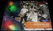 Jaylen Brown 2016-17 Panini Aficionado ARTIST'S PROOF Parallel Rookie Card