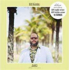 AOR 0885150338933 by Ed Motta CD