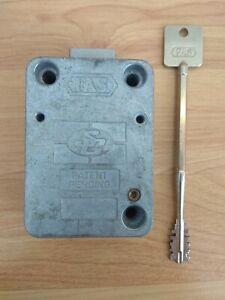 #6 Safe lock Sargent & Greenleaf Model 6860 and 1 keys