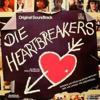 Various - Die Heartbreakers - Original Soundtrack (Entw Vinyl Schallplatte 91831