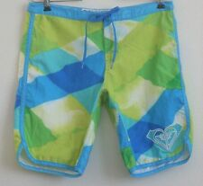 Roxy Shorts Boardshorts Size 5 W32