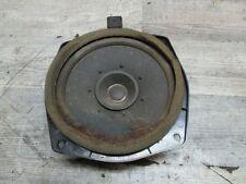 Mitsubishi pajero pinin altavoces (6) mr452873