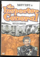 The Inspector General-Danny Kaye-Remake of 1949 Movie 2002 DVD Color