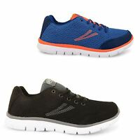 MENS AIR TECH RUNNING TRAINERS FASHION CASUAL LACE UP GYM WALKING SPORTS SHOES