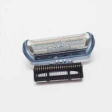 20S Alluminio & lama per BRAUN 2000 Serie CruZer 1 2 3 4 per 2615 2675 2775 2776