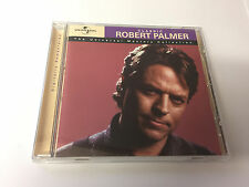 Robert Palmer : The Universal Masters Collection CD (2005) - MINT
