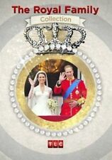 Royal Family Collection 0018713611185 DVD Region 1 P H