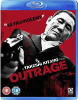 Outrage Blu-Ray Nuovo (OPTBD2337)
