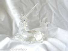 "Swarovski 1996 ""The Unicorn"" !  Mint in box! RH"