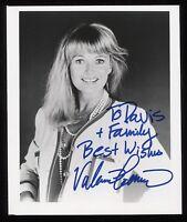 Valerie Perrine Signed Vintage Photo Autographed AUTO Signature Superman