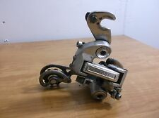 Vintage Suntour V-GT Luxe rear derailleur with hanger claw ~ Long Cage ~ Touring