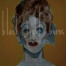 BLACK LIGHT BURNS - LOTUS ISLAND  CD  11 TRACKS ROCK & POP  NEU
