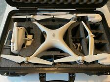 DJI Phantom 4 Drone~NEW~Comes with a Rolling Hard Case by Case Club~24 Photos