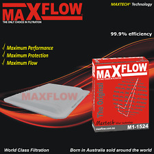 buy Maxflow® filtre à air filtro de aire air filter suit Mazda2 DE10 1.5L ZY