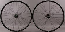 WTB Asym I29 TCS Rims 29er Mountain Bike Wheelset Novatec Hubs Thru Axle or QR