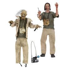 TEXAS CHAINSAW MASSACRE - Nubbins Collector's Set Retro Action Figures Neca