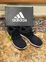 Adidas Men's Energy Cloud M Running Shoes Navy Blue Sz 12 Used