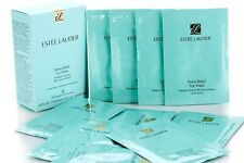 Estee Lauder Stress Relief Eye Mask All Skintypes .04 oz / 10 Masks New in Box