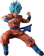 Dragon Ball Ichiban Kuji Super Saiyan God SS Son Goku Figure Doll Kai Z F/S