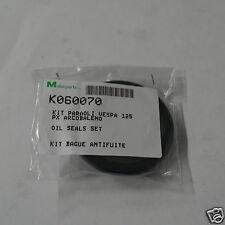 K060070 Serie Öldichtung Motor Corteco Piaggio vespa 125 px 150 arcobaleno