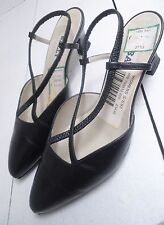 Bally Heels Vintage Shoes for Women