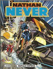 Nathan Never n° 34