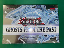 YuGiOh Ghosts from the Past Mini Box (3 Packs) Free Shipping