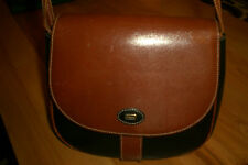 BALLY (Auth) Vintage Leather SHOULDER BAG