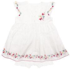 Robes pour fille de 0 à 24 mois en 100% coton 18 - 24 mois