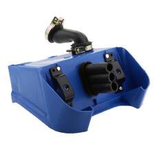Ensemble de filtre de boîte à air PEEWEE PW80 VTT de VTT pour Yamaha PW 80