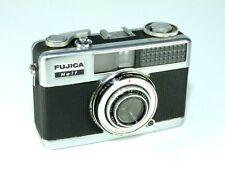 Fujica HALF 35mm Half Frame Viewfinder Camera