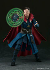 S.H.Figuarts SHF Avengers Infinite War Doctor Strange PVC Action Figure In Box