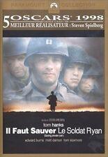 DVD *** IL FAUT SAUVER LE SOLDAT RYAN *** neuf emballé
