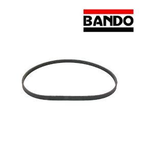 BANDO Serpentine Belt Fit Acura SLX/ Cadillac Escalade/ Chevy Avalanche, Tahoe..