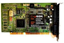 Creative Sound Blaster 16 ISA (CT2940) Retro Sound Card