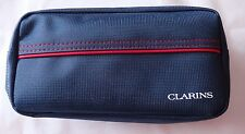 China Eastern Airlines Amenity Kit Business Class CLARINS NAVY BLUE - BRAND NEW