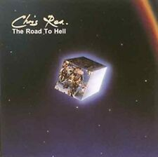 Chris Rea - Road to Hell [New CD]