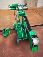 GreenLee Tugger 6906 *Used 4 Times Total*